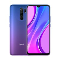 Xiaomi Redmi 9 4/64GB (NFC) Purple/Фиолетовый Global Version